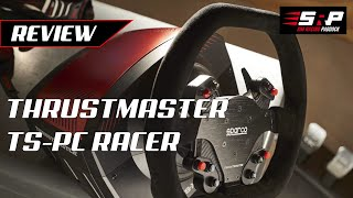 Thrustmaster TS-XW RACER Wheel Review