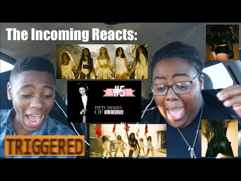 THE INCOMING REACTS TO THAT'S MY GIRL AND CAMREN CRACK #5