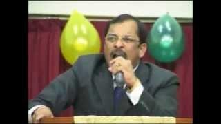 † Prayer - by Rev. Paul Thangiah (Tamil)
