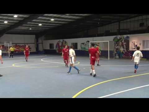 Tranmere Rovers U16 v Bristol City U18