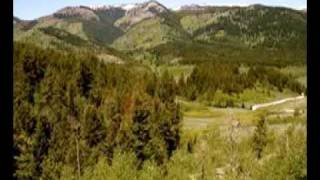 Historical Idaho Ranch FOR SALE surrounded by Caribou Nat. Forest- near Bear Lake & Jackson Hole