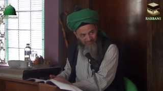 Sesi 2 Kajian kitab Al Aqidah Ath-Tahawiyah, oleh Syaikh Gibril Fouad, Jakarta 28 09 2013