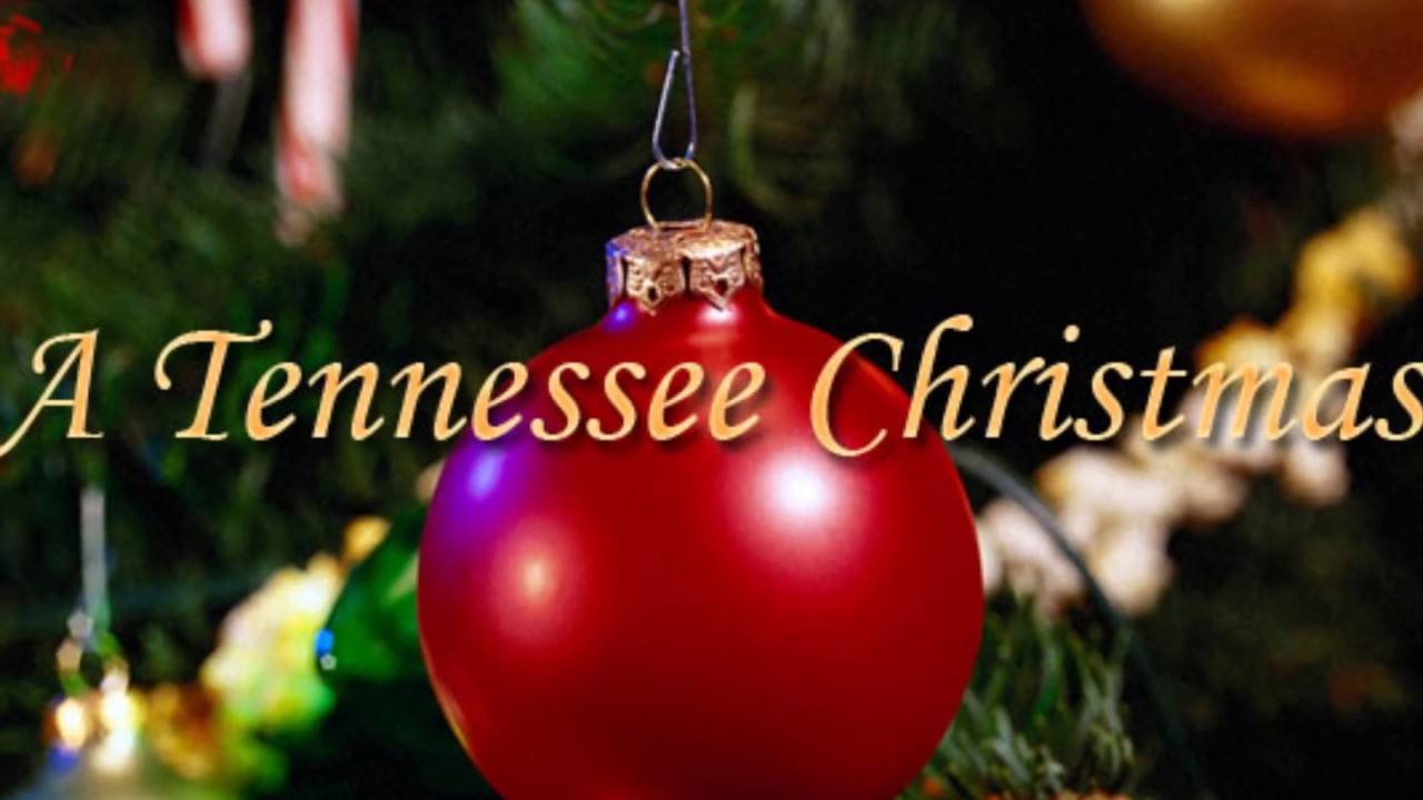 Christmas In Tennessee.E Book Tennessee Christmas