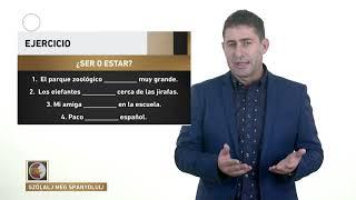 Szólalj meg! – spanyolul, 2017. október 2.
