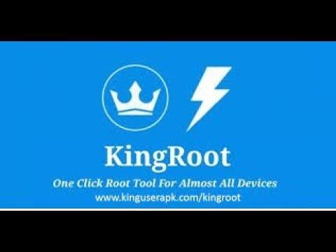 Kingroot APK 5 3 0 build 20171025 - XDA Release