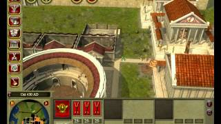 Civ City Rome - Episode 3 (War)