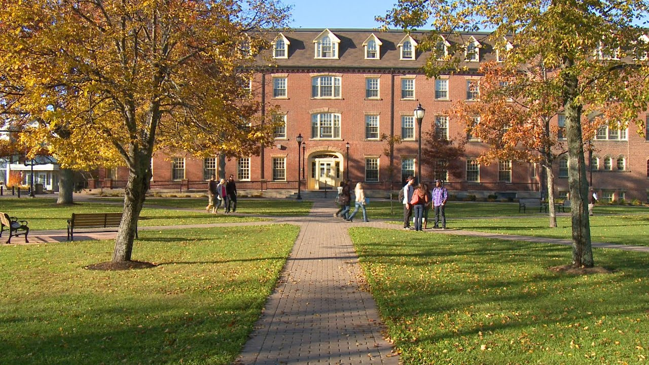 University Of Prince Edward Island >> The Upei International Student Experience