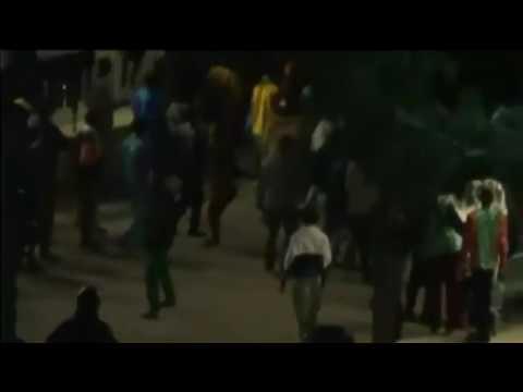 4 migrants ont incendié leur centre d'accueil à Lampedusa