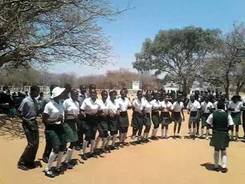 Mathula secondary Tsholotsho 2016