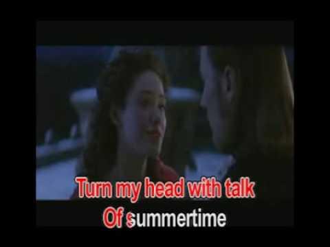 All I ask of you - Phantom of the Opera (Karaoke)