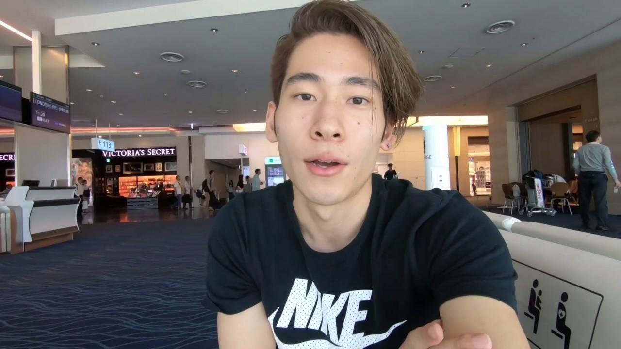 はるき youtube