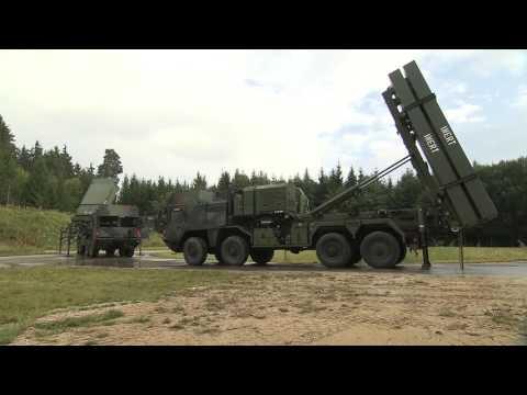 Oferta MEADS w programie Wisła [Defence24.pl TV]