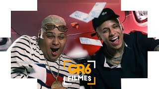 MC Pedrinho e MC Ryan SP - Mega Sena (GR6 Explode) DJ Pedro