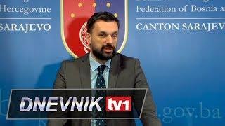 Smjena premijera KS Elmedina Konakovića još uvijek neizvjesna