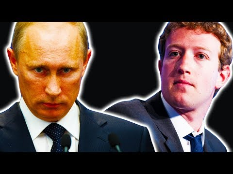 Facebook Cooperating In Russian Investigation