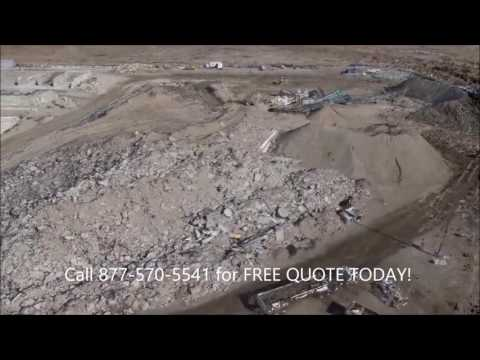 UAV LiDAR Company Las Vegas