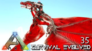 ARK: SURVIVAL EVOLVED - NEW MINI WYVERN & ENT BABY !!! VALGUERO ARCHAIC ASCENSION PYRIA E35
