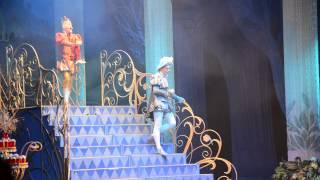 Золушка Театр Оперетты Король поет принцу