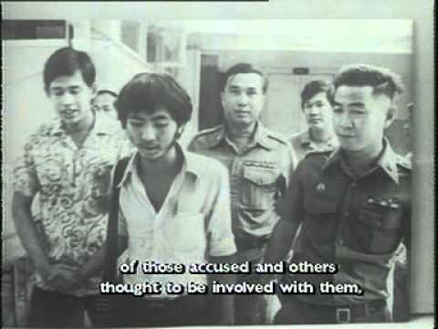 บันทึกประวัติศาสตร์ 14 ตุลา {October 14,1973 Student Uprising}