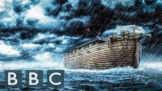Ной и Всемирный потоп | Библейские тайны
