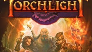 CGR Undertow - TORCHLIGHT review for PC