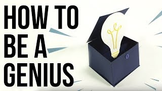How To Be A Genius thumbnail