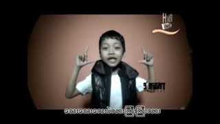 Yatha, Bolay and Chan A Win - ေသးေသးႀကီးႀကီး (ThayThayKyi Kyi) (Official Video)