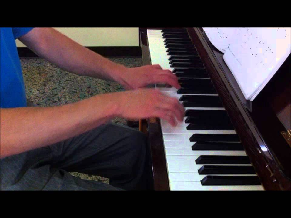 piano shaved hair Jazz
