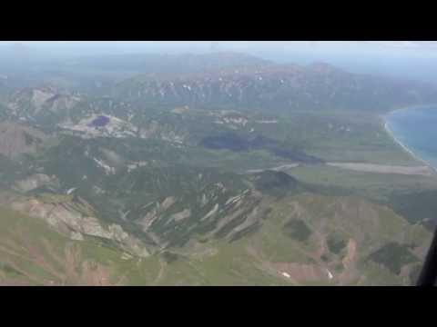 Lens: Елизово - Командорские острова (Yelizovo - Komandorskie Islands)