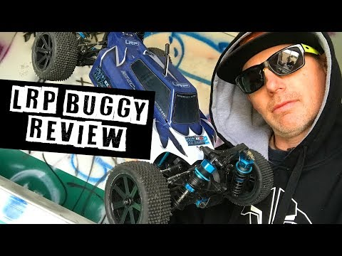 most-durable-rc-car!---lrp-1/10th-4x4-buggy---review-&-bash