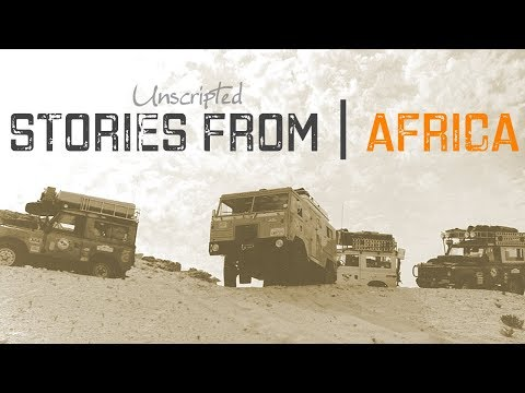 Africa Stories | Trans-Africa Overland Journey