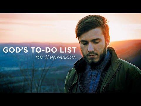 God's To-Do List