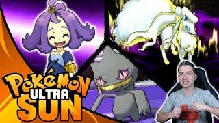 WILL IT KO?! EPIC ACEROLA BATTLE! Pokemon Ultra Sun Let's Play Walkthrough Episode 47