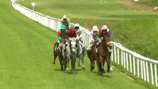 Vidéo de la course PMU CHAMPIONNAT DES ANTILLES - TIERCE CARAIBES-RCI