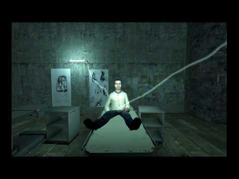 [EP2] They Hunger Lab Scene Recreation (SPOILER ALERT)