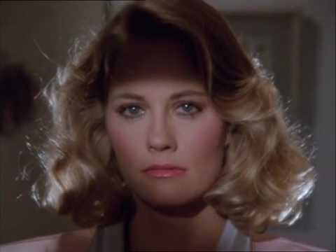 Moonlighting 2x08 Portrait of Maddie