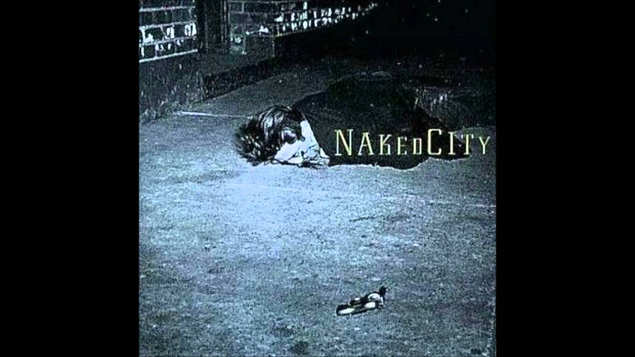 Zorn Naked City 94