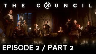 Where's My Mother? / The Council episode 2 / Part 2