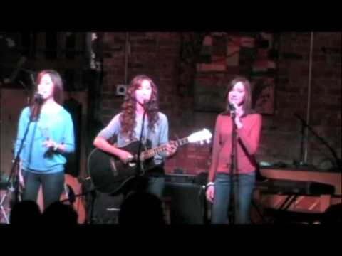 SECRET- Gardiner Sisters Original LIVE at The Evening Muse