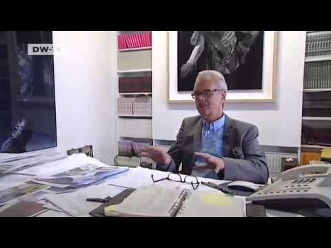 The Art Market - Gallery Owner Hans Mayer | Made in Germany