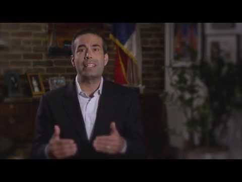George P. Bush- Cinco de Mayo Spanish