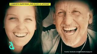 ¿Humberto Dupeyron cuenta con el apoyo de sus hijos? | De Primera Mano