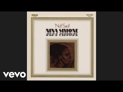 Nina Simone - Mississippi Goddam Live (Remastered) (Audio)