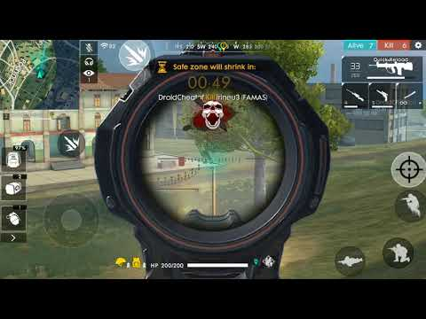 garena-free-fire-android-gameplay-#2
