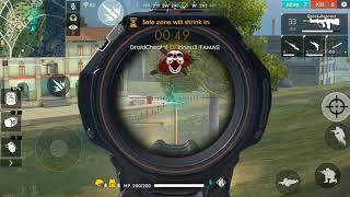Garena Free Fire Android Gameplay #2