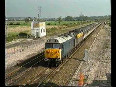 Rail Centres Today: Exeter