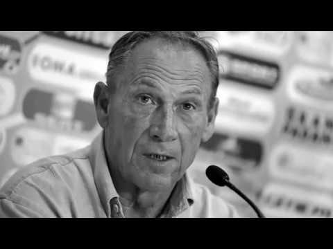 Il calcio di Zdeněk Zeman nuovo allenatore del Cagliari 2014/15