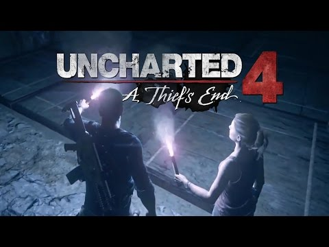 Uncharted 4: A Thief's End (Avery's Death Trap) Chapter 19 Puzzle Path Solution HD