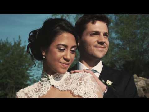 Club de Golf St-Raphaël Montreal - Beautiful Wedding