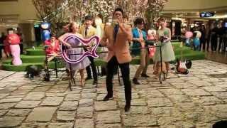 "Video ""Wedding"" - Korean Non-Verbal Musical Perfomance @ Hong Kong Harbour City download MP3, 3GP, MP4, WEBM, AVI, FLV Januari 2018"